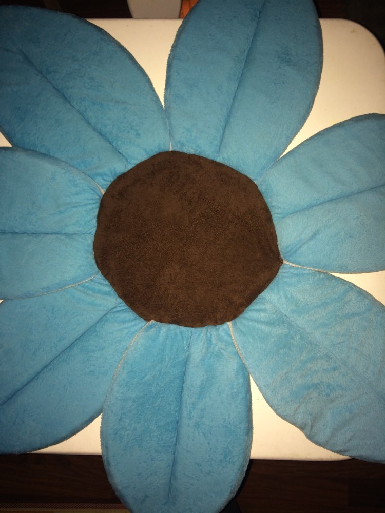 Moonbiffy™ Baby Bath Flower photo review