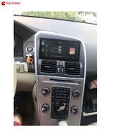 8,8 Автомобильный мультимедийный плеер Android 6,0 для VOLVO XC60 2009 2012 gps навигации радио