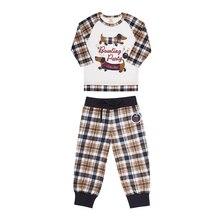 Пижама Lucky Child для мальчиков и девочек
