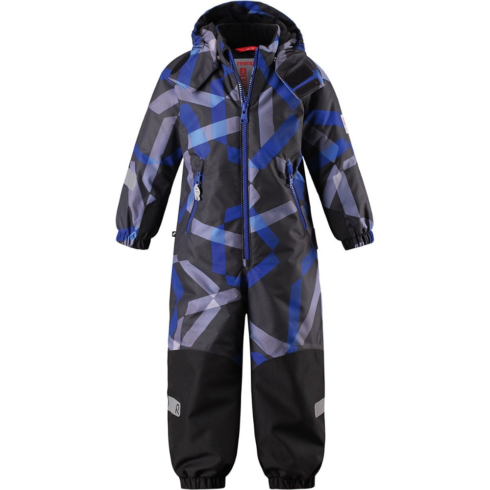 REIMA Overalls  8689178 for boys polyester winter reima overalls 7628261 for boys and girls polyester winter