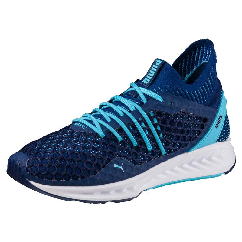 Running Shoes PUMA 19034101 sneakers for female TmallFS msstor retro women men running shoes man brand summer breathable mesh sport shoes for woman outdoor athletic womens sneakers 46