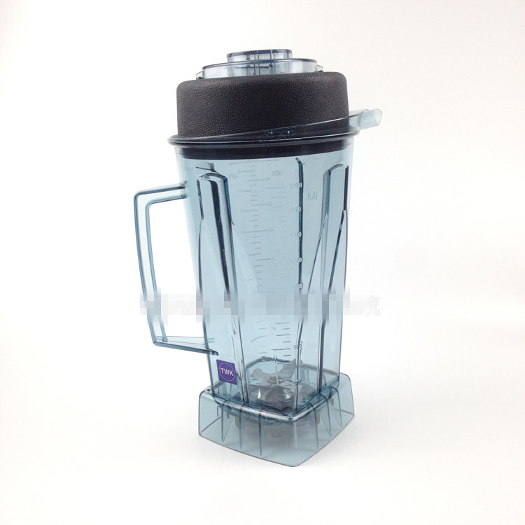TWK-767 TM-800 767  jtc 767 800 Omniblend Blender Mixer Container Jar Jug Pitcher Cup bottom with blades lid Upper body cup kit блендер для сухого молока 3hp 38000 2 jtc omniblend tm 800aq tm 800aq