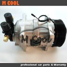High Quality AC Compressor For TM16  mini bus tm16 compressor