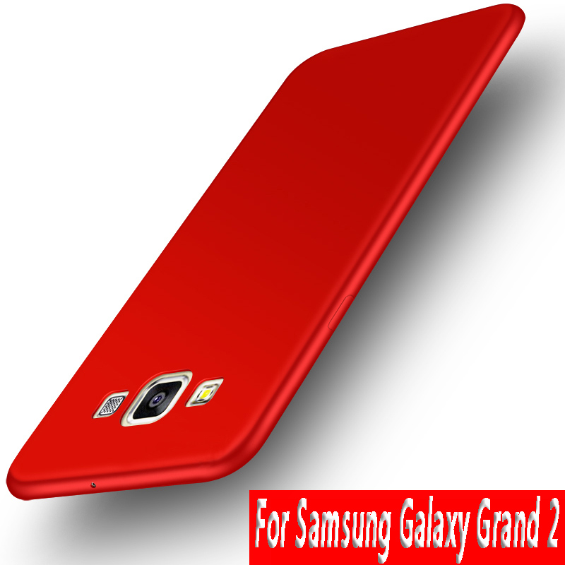 For <font><b>Samsung</b></font> Galaxy <font><b>Grand</b></font> <font><b>2</b></font> <font><b>case</b></font> g7105 silicone Luxury protection funda <font><b>Samsung</b></font> Galaxy <font><b>Grand</b></font> <font><b>2</b></font> Duos <font><b>case</b></font> cover soft <font><b>G7102</b></font> G7106 image