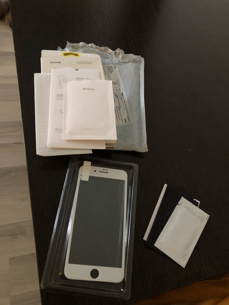 защитное стекло baseus отзывы