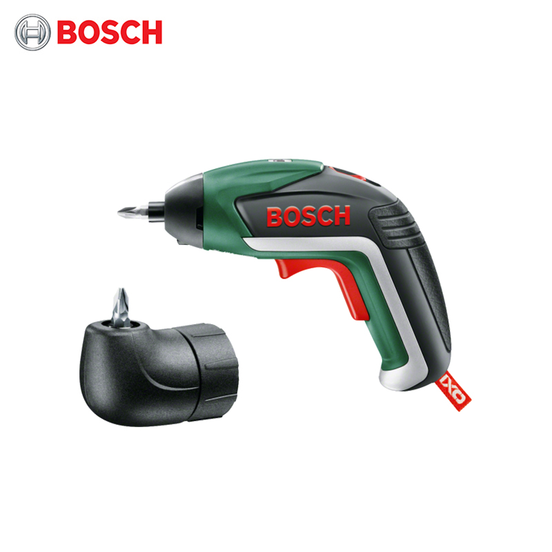 Cordless screwdriver Bosch IXO V Medium power tool battery 4 0 v rechargeable battery cordless driver electric hand drill bitshole electrical screwdriver saw wrench power tool part set eu