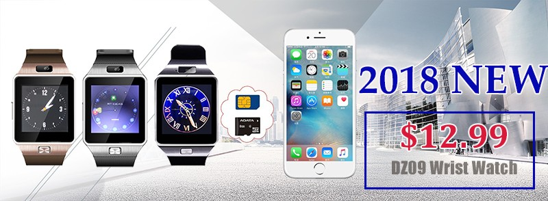 SOGRACE Smart Watches Bluetooth 3G Smart-Watch KW88
