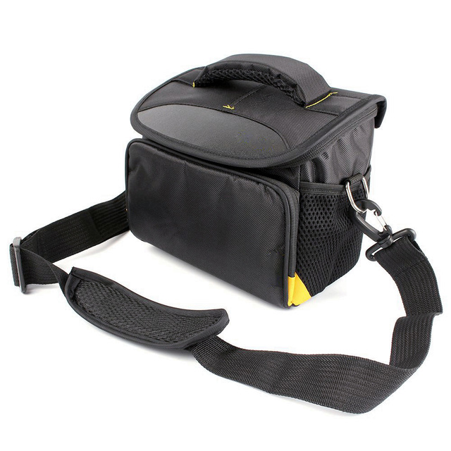 Waterproof Camera Bag Shoulder Case For Nikon D3200 D7000 D7100 P900s P900 D3100 D3300 D5200
