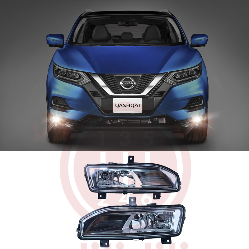 Nissan Rogue 2018 >> OEM Fog Light Lamps Combination switch Kit for Nissan QASHQAI VISIA MICRA 2017 2018 2019-in Car ...