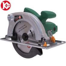Электрическая пила дисковая Калибр ЭПД-1800/210