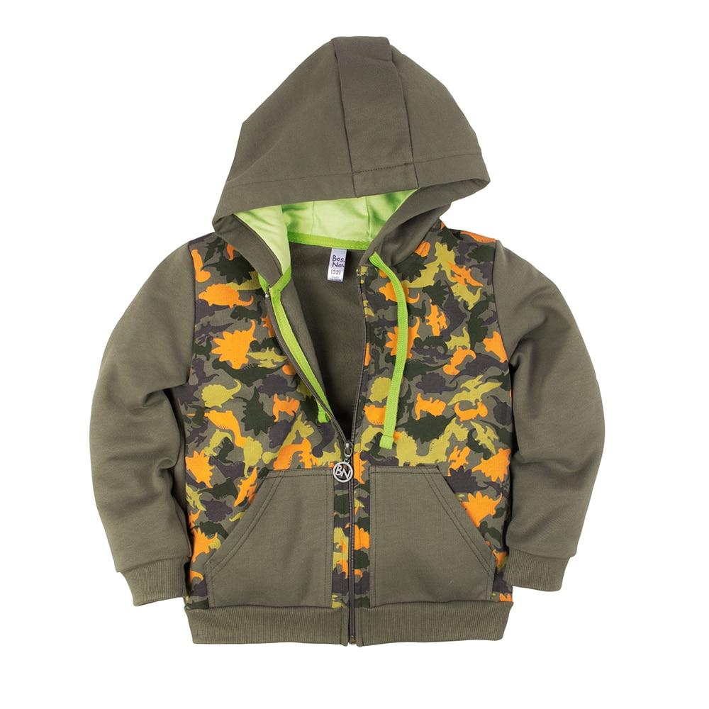 Hoodies & Sweatshirts BOSSA NOVA for boys 226b-462 Children clothes kids clothes pants bossa nova for girls 485b 464 children clothes kids clothes