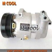 High Quality AC Compressor For Chevrolet Aveo For Pontiac G3 95907421 2009 2011 95966586 1522234 715559 6512783 95907421