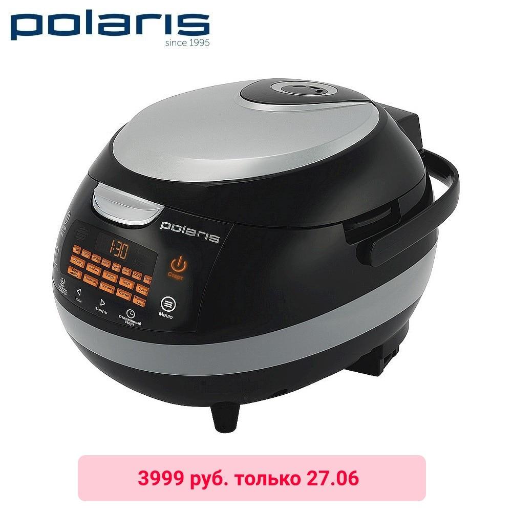 Multivarka Polaris PMC 0566D Multivarki Pressure Cooker Electric casserole Household appliances for kitchen Multi Cookers