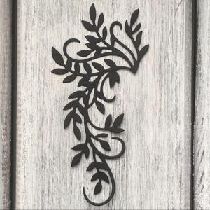ArtScrap duży rozwijać się do cięcia metalu matryce szablony dla DIY Scrapbooking karty dekoracyjne rzemiosło tłoczenie Die Cuts | Art: 149