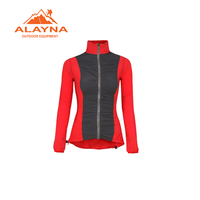 ALAYNA Original New Arrival Womens Jacket Quick Dry High Quality Comfortable Lightweight For Women