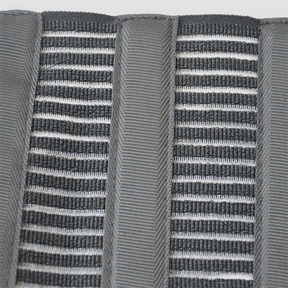 Unisexe Réglable Elastiac Taille Ceinture De Soutien Ceinture - Soins de santé - Photo 3