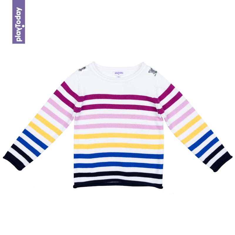 Sweaters PLAYTODAY for girls 372157 Children clothes kids clothes sweaters playtoday for girls 378063 children clothes kids clothes