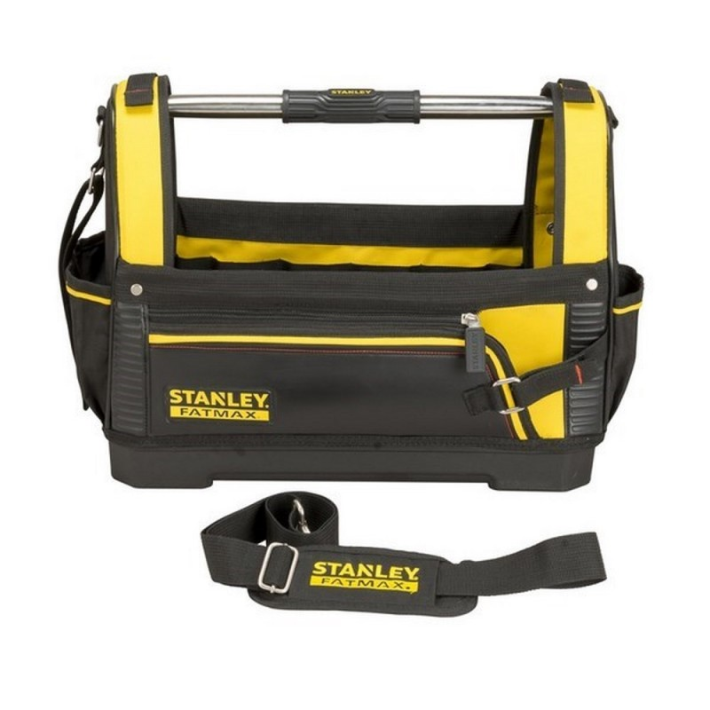 STANLEY FatMax 1-93-951-tool Bag Holders Open