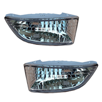 Fog Lights PAIR fits TOYOTA MARK II 2000 2001 2002 Driving Lamps Left & Right Set