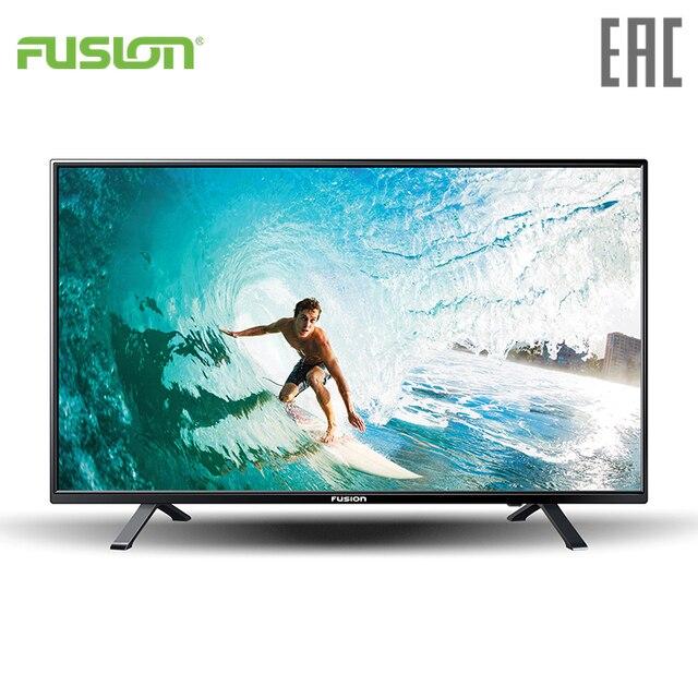 "Телевизор LED Fusion 40"" FLTV-40K120T"