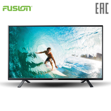 "Телевизор LED Fusion 40"" FLTV-40K120T  (Russian Federation)"