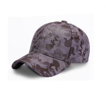 Gorra béisbol camuflaje Seioum 2018 para hombres y mujeres Gorras Militares para Hombre Gorras ajustables