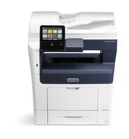 Xerox VersaLink B405V_DN, лазер, 1200x1200 Точек на дюйм, 550 листов, A4, прямая печать, синий, белый