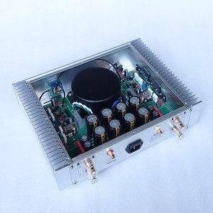 Image 3 - Аудиоусилитель WEILIANG, стандартный усилитель мощности 933, ссылка на Burmester 933