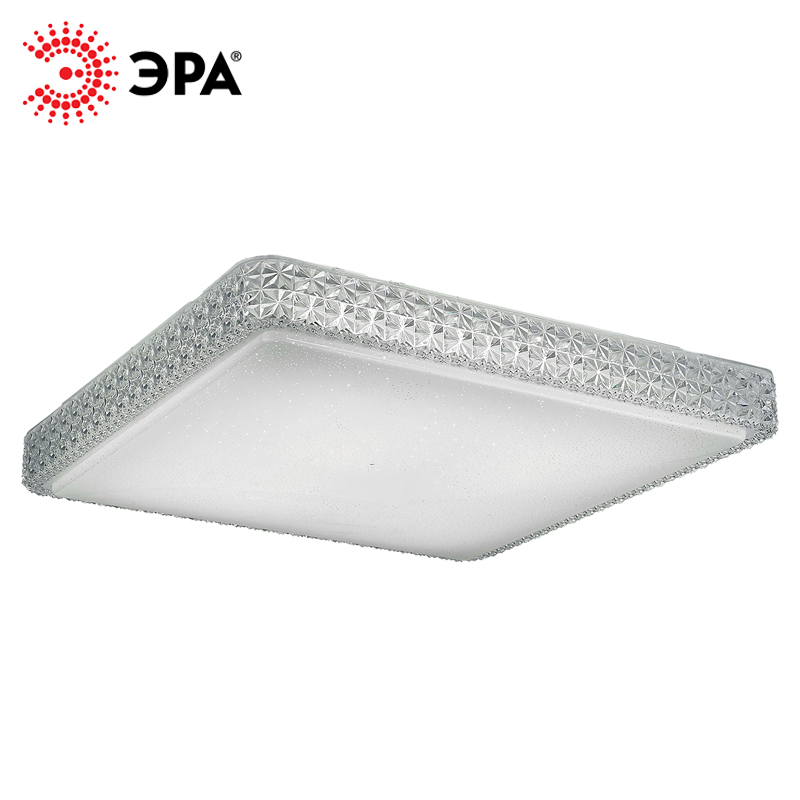 ERA SPB-6 LED Ceiling Light 60 W, 3000-6500 K, 4800 LM, Brilliance 60W S, 550*88mm