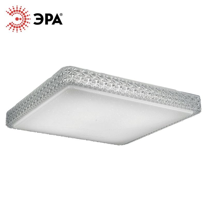 ERA SPB-6 LED Ceiling Light 60 W, 3000-6500 K, 4800 LM, Brilliance 60W S, 550*88mm