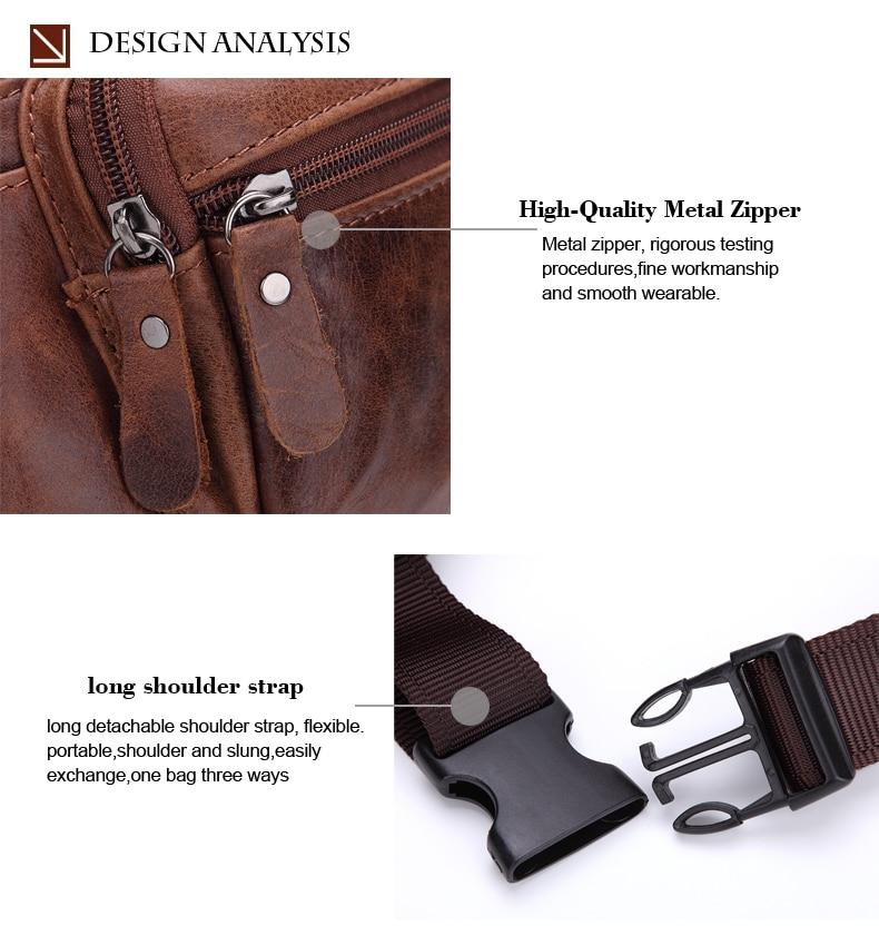 Belt Leather Male Stop118 13