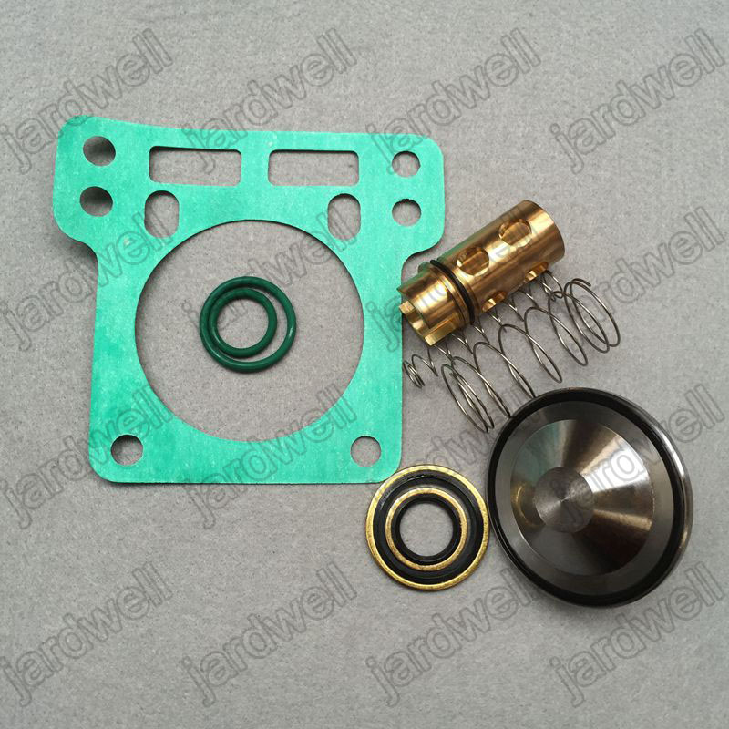Oil Stop Valve & Check Valve Kit 2901021702(2901-0217-02)replacement aftermarket parts for AC compressor 2901021702