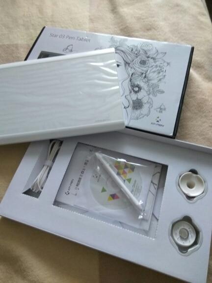 Отзывы - XP-Pen Star 03 Parblo A610( Ugee M708 ) Graphics