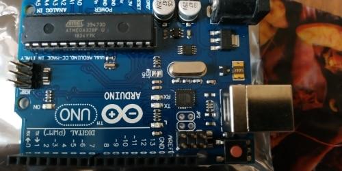 UNO R3 for arduino MEGA328P 100% original ATMEGA16U2 with USB Cable + UNO R3 retail box