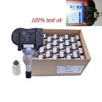Nova 52933 d4100 original sensor de monitor pressão dos pneus tpms 433 mhz para hyundai accent sonata kia optima niro 52933d4100|Sistemas de monitoramento de pressão dos pneus| |  -