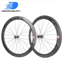 1399g FLT 700C 50mm x 25mm Tubeless Clincher Road Disc Cyclocross Bicycle Carbon Wheels CX Race Bike Wheel set 24 holes UD XDR free shipping carbon disc wheel road disc wheel bicycle wheel 700c cycling track disc wheels