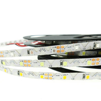 LED Strip 2835 Free Bending S Shape LED Strip DC12V Flexible LED Light 60LED M 5m
