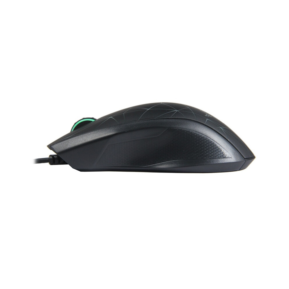 49688727d45 Razer Taipan 3500DPI Gaming Mouse Original USB Wired Ergonomic PC Gamer  Mouse Ambidextrous 3 LED Backlights Black Computer Mice-in Mice from  Computer ...
