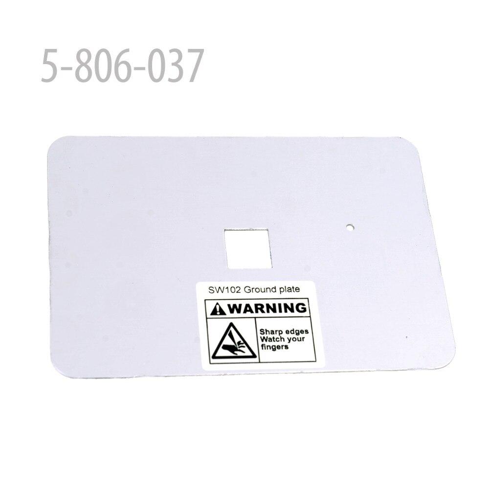 Surecom SW102 Ground Plate