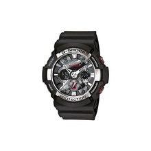 Наручные часы Casio GA-200-1A мужские кварцевые