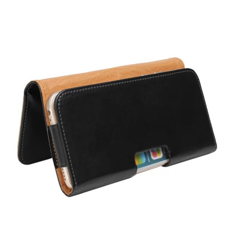 2018-Universal-Casual-Leather-Phone-Cover-Waist-Cases-For-Samsung-Galaxy-S9-S8-Plus-S7-S6