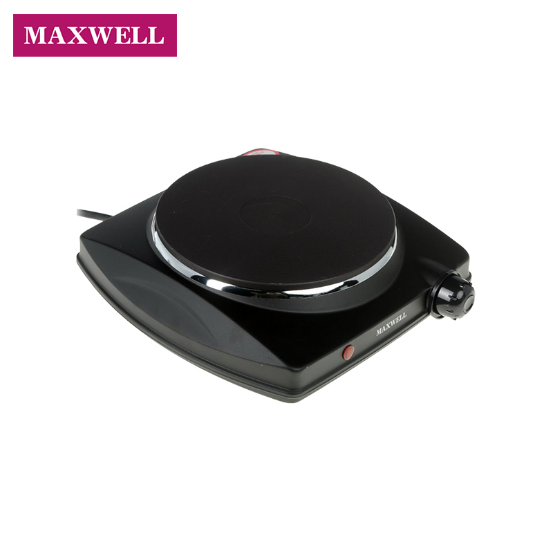Electric plate Maxwell MW-1902 food cooking panel cooking