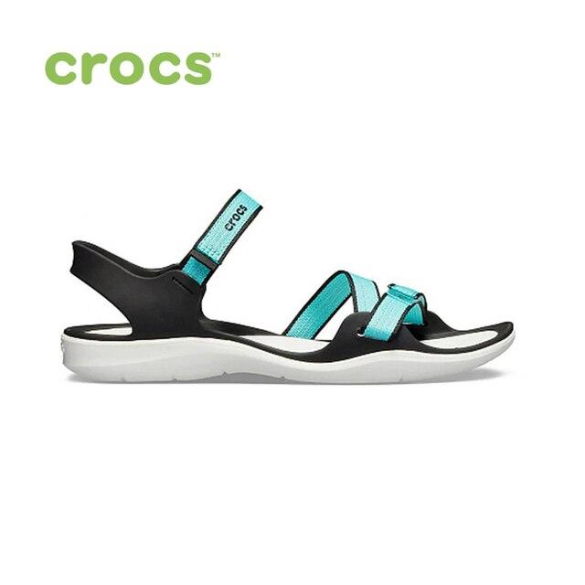 CROCS Swiftwater Webbing Sandal W WOMEN