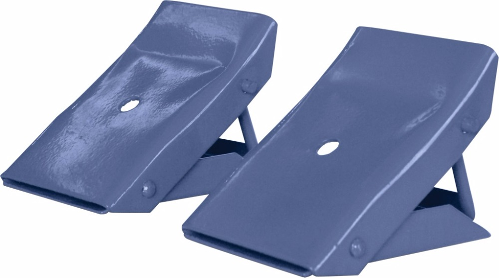 A set of thrusters of folding wheel chocks Craton FSR, 2 pcs. knitted pants set of 2 pcs
