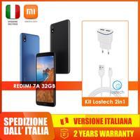 Versione italian'a Xiaomi Reditalianami 7A 32GB di ROM 2GB di RAM (Nuovo e Sigillato) 7a 32gb