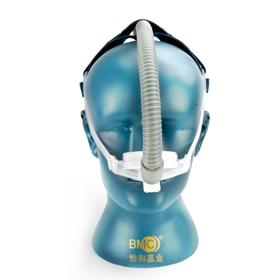 BMC GI CPAP Machine Hot Sale Home Improvement Comfortable Respirator With Silicone Mask For Sleep Snoring The Fastest Shipping
