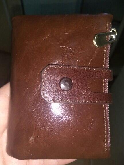бумажник женщин; бумажник женщин; Основной Материал: Натуральная Кожа; женщины портмоне ;