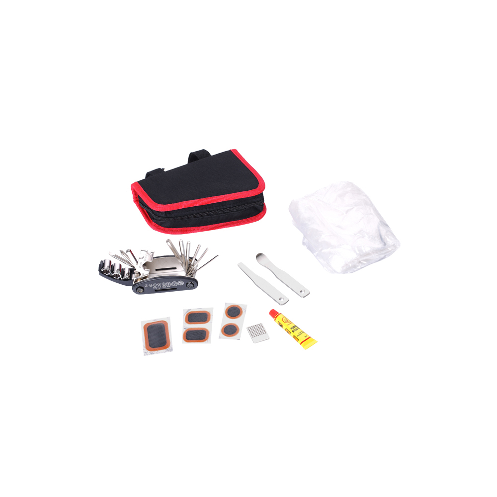 Tool Kit KENLI KL-9815 монтажки key set first aid kit