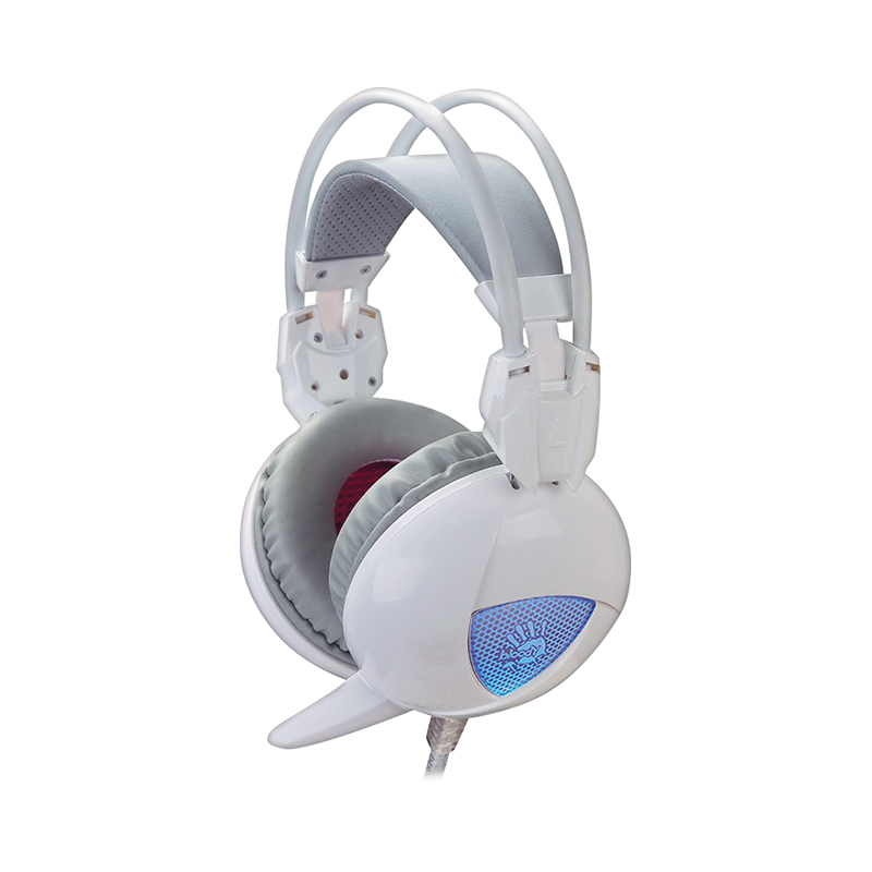 Gaming Headphone A4tech G310 white