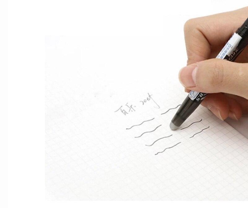 Stylo à gel encre effaçable pour Elfinbook / Infinote (Notebook réutilisable)